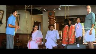 Raappakal - Balachadramenon comes home