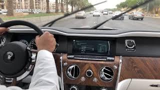 رولز رويس كولينان 2019 تجربة سريعة لأفخم وأغلى SUV بالعالم السعر مليونين و  200 الف ريال