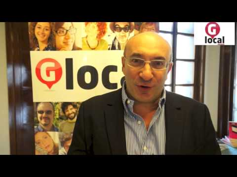 Angelo Cimarosti a GlocalNews