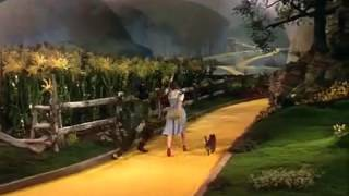 Watch Judy Garland Were Off To See The Wizard video