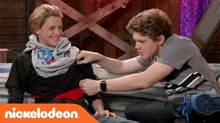 Henry Danger: The After Party | Swellview's Got Talent 🌟 | Nick