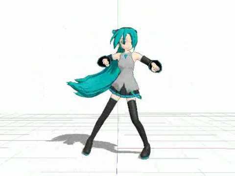 Love And Joy Vocaloid. MIKUMIKUDANCE - LOVE amp; JOY