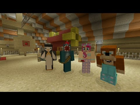 Minecraft Xbox The Big Show 144