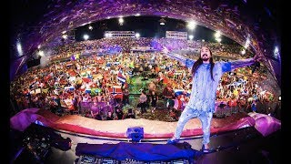 Steve Aoki Live at Tomorrowland 2018 Mainstage