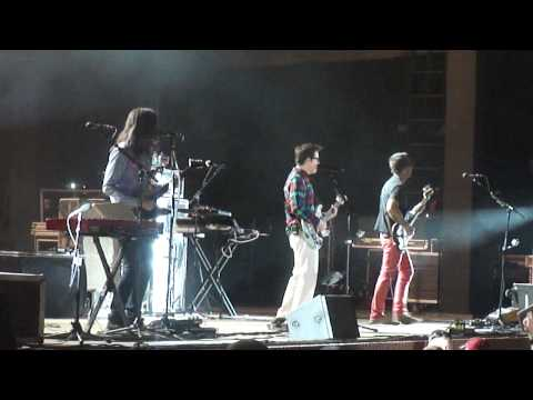 Weezer- Undone (the sweater song)- 08/13/14- Southaven, MS- Snowden Grove Amphitheater