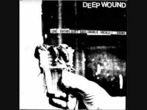 Deep Wound - Sick Of Fun