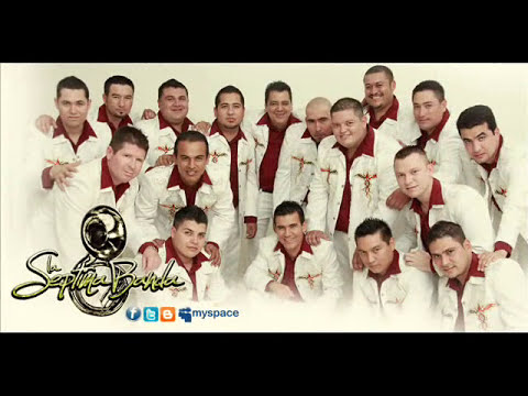 La Septima Banda 30 cartas en vivo.wmv