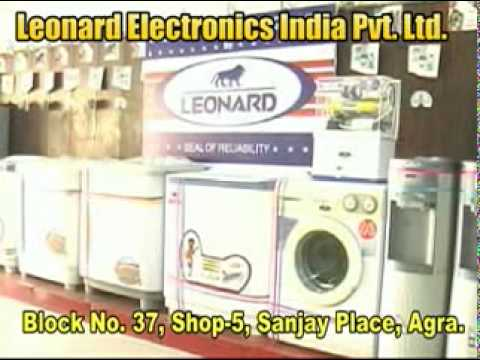 Leonard Electronics India Private Limited- Commercial