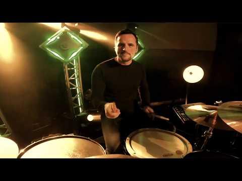 Hoffer Péter Grooves & Fills 23. (Drumcam - Rúzsa Magdi: Ég és Föld koncertek)