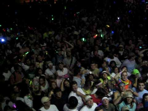 Ole Miss Flash Rave, the beginning