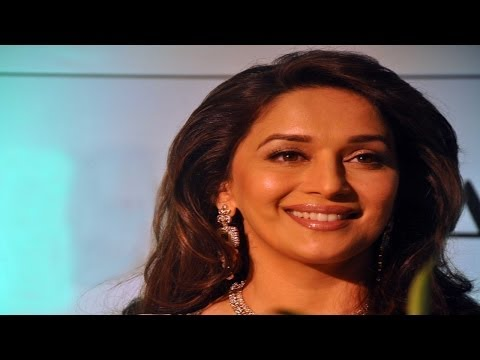 Arshad Talks About Something Very Basic As Sex - Madhuri Dixit video