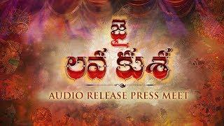 download lagu Jai Lava Kusa  Press Meet Live  Jr gratis
