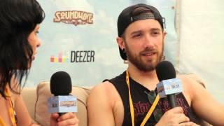 SYLOSIS (JOSH MIDDLETON) Interview