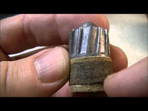 Brenneke 12 Gauge Shotgun Component Slugs