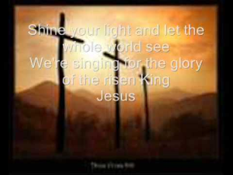 Hillsongs - Mighty To Say