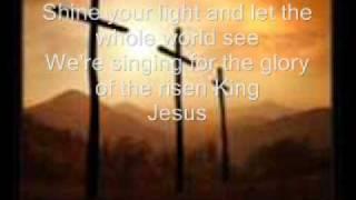 download lagu Mighty To Save gratis
