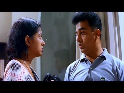 Drohi Movie || Subalekha Sudhakar Warn Kamal Haasan || Kamal Haasan, Arjun, Gouthami video