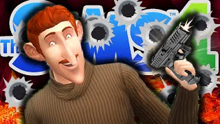 download lagu SO MUCH DEATH - The Sims 4 - #6 gratis