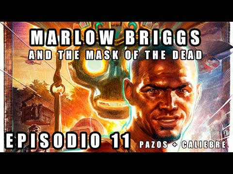 Marlow Briggs - Episodio 11 - Season Fuking Finale video