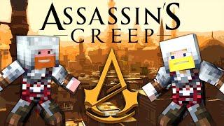 Minecraft ★ ASSASSIN'S CREEP (1) - Dumb & Dumber