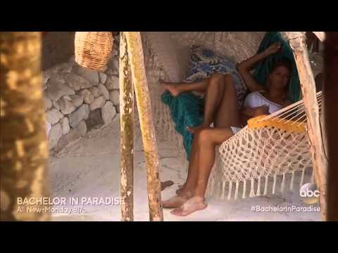 Bachelor in Paradise - The Betrayal