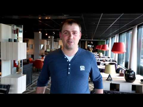DreamHack Summer 2014  - Intro