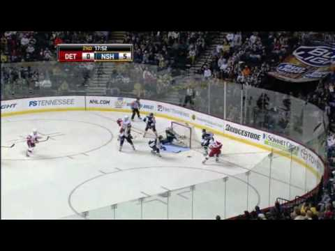 NHL Saves of the Year 2008/09 Video