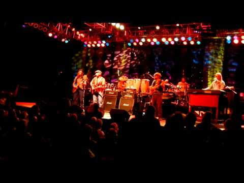 Dickey Betts&Great Southern