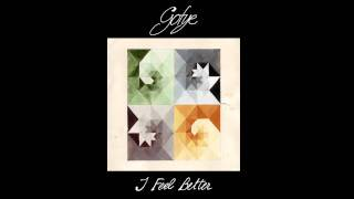 Gotye - I Feel Better