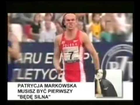 Musisz Być Pierwszy - Patrycja Markowska