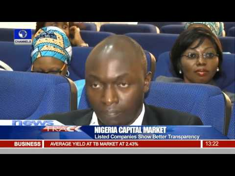 Nigerian Capital Market: Govt Urged To Attract More Companies To List 28/11/15