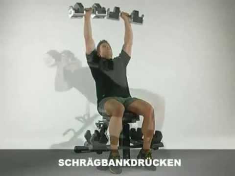 0 Men´s Health PowerTools Sparks Trainingsbank bei: www.sport tiedje.de
