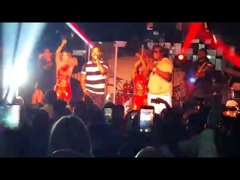 Zion y Lennox – Buchanan's (Miami Beach) (2016) videos
