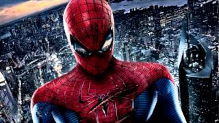 01 Main Title - Young Peter (BSO The Amazing Spiderman)