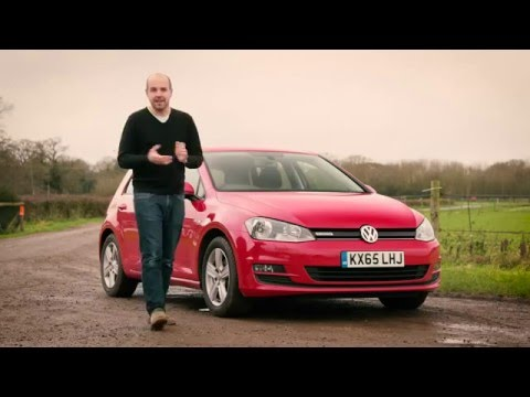 Volkswagen Golf 1.0 TSI Bluemotion 2016 review   TELEGRAPH CARS