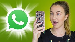 Whatsapp TIPS, TRICKS & HACKS - you should try!!!