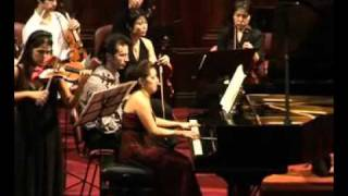 Felix Mendelssohn Double Concerto for Violin, Piano and String Orchestra in D minor