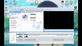 How To  Use Windows Movie Maker To Make An AMV