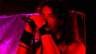 Sonata Arctica- The Misery @ Sub 89, Reading