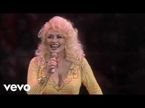 Dolly Parton - Is it Real