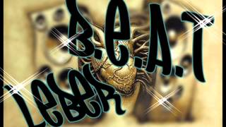 beat leber bassHIPHOP.(instrumental_RAP)