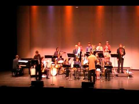 Besame Mucho-Drake Jazz One w/ Wayne Bergeron