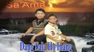 Duet Sa'ama Sahat & Ruben Nababan - Dang Sala Ho Inong