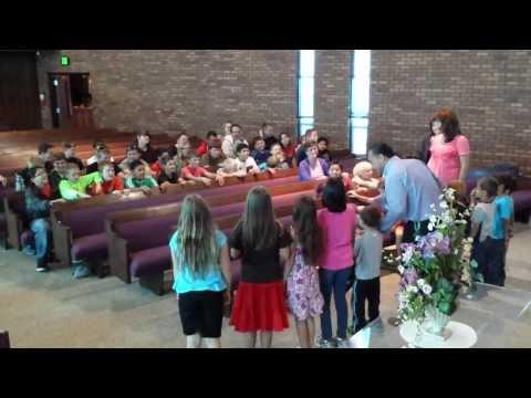 Brighton Adventist Academy Week of Prayer