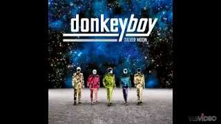 Watch Donkeyboy Silver Moon video
