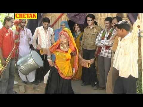 Gora Galan Ki Byan   Chhora   Lakshman Singh   Rajasthani Lokgeet video
