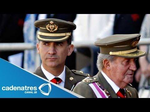 ¿Quién es Felipe VI? Futuro rey de España