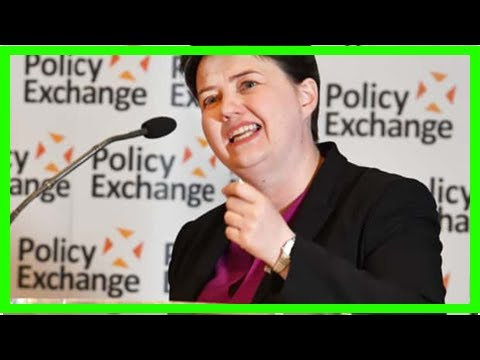 Breaking News | Davidson urges PM to say no to poll