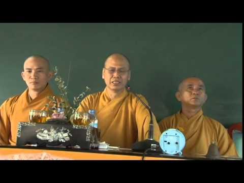 Sinh Hoạt Nội Quy Một Ngày Tịnh Tu Của Thiền Viện Sơn Thắng TT Thích Minh Đạo 2