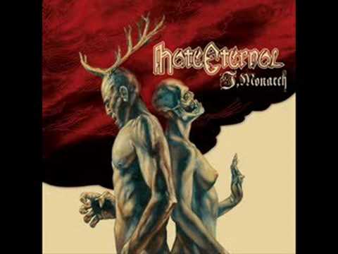 Hate Eternal - The Plague Of Humanity